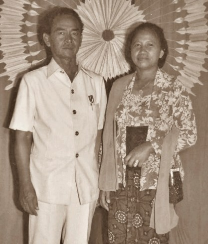 My parents 02