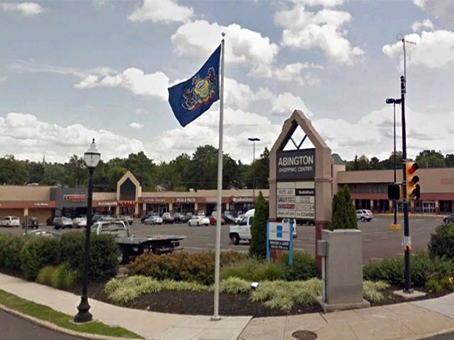 BET Investments Purchases the Abington Shopping Center