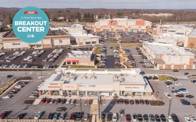 Promenade at Granite Run Recognized as Breakout Retail Center