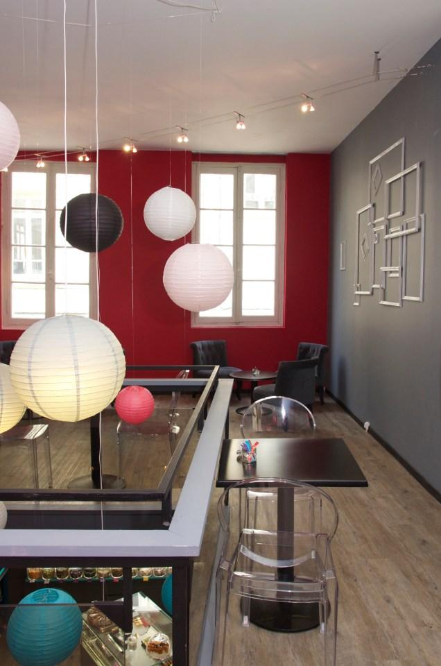 Salon de Thé à Niort