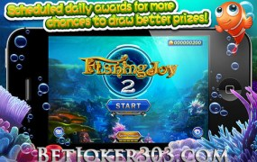 Game Fishing Joy Android
