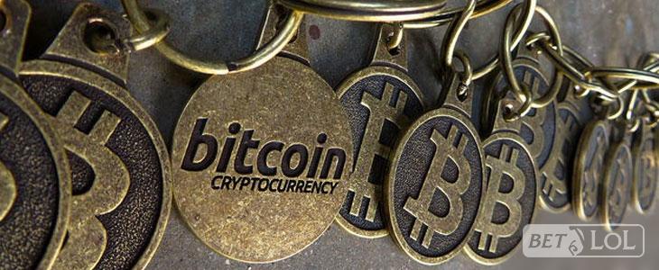 BetLoL.eu - Uses of Bitcoin?