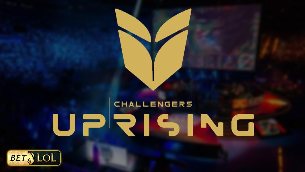 Challengers Uprising Joins FACEIT Amateur-Level Circuit