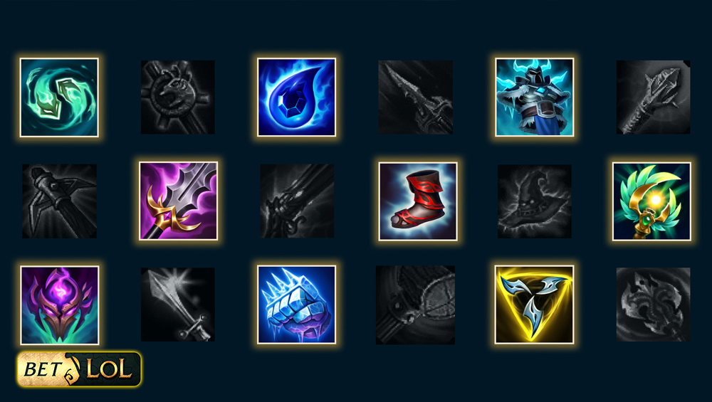 Riot Games Releases Plans For Preaseason's Item Overhaul