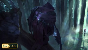 Riot Games: Preseason Plans For Champion Rules, Item Classes