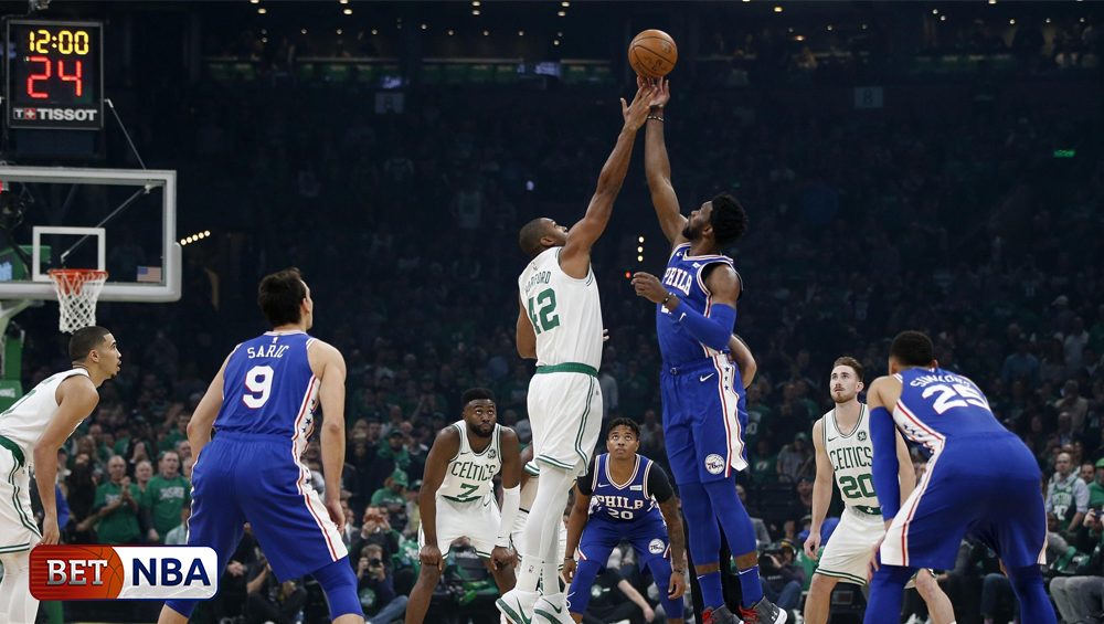 The NBA Eyes Restarting Play-In For The 2019-20 Season