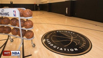 NBA Approves Voluntary Participation For Return To Play