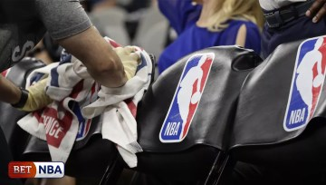 NBA Opens Bubble Environment To Families And Other Guests