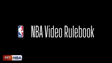 NBA Video Rulebook Introduced With Improvements And More