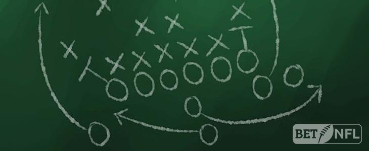 NFL Bet Types