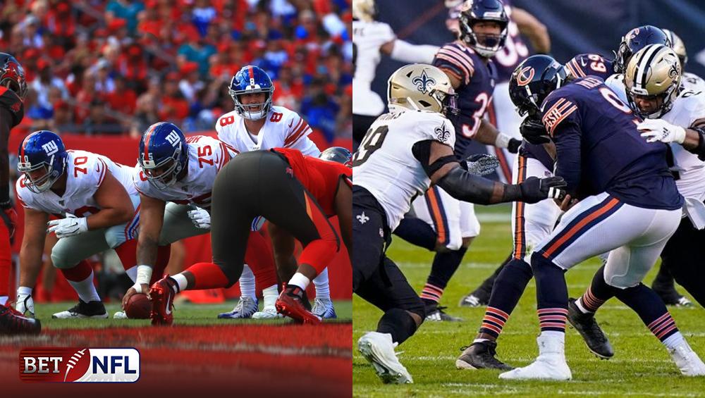 Winning Matches, Hot Topics Fuel NFL 2020: Week 8