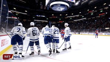 Time Runs Short For NHL January 1 Start Date
