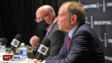 NHL Struggles With Season Restart, Targets January 13 Opening