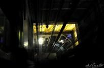 Torino 1311 03 141 Museo Nazionale del Cinema elevador para baixo