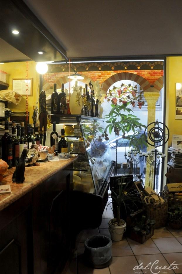 Verona 1301025 064 Enocibus restaurante Verona