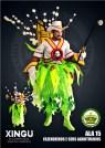 Imperatriz 2017 Ala fazendeiros e seus agrotóxicos