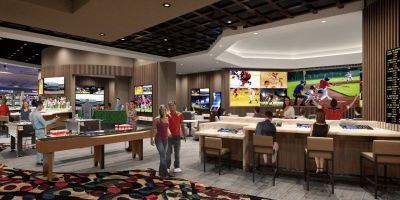 does seneca casino give free drinks Online
