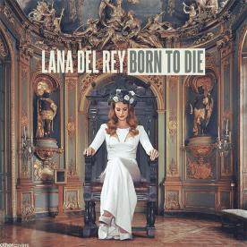 Lana Del Rey - Born To Die Video FM