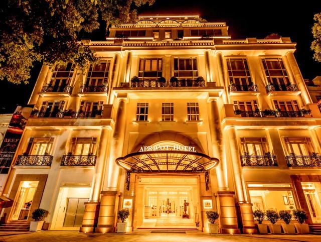 ハノイでの最も豪華で高級な5つ星ホテルトップ47
