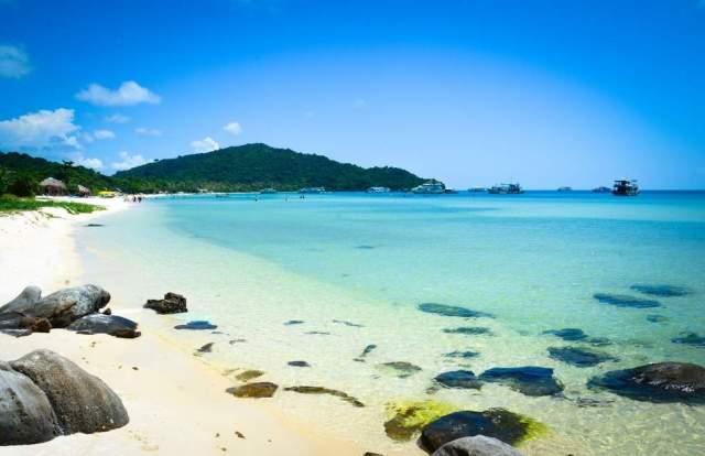 フーコック–「天国のような真珠島」6