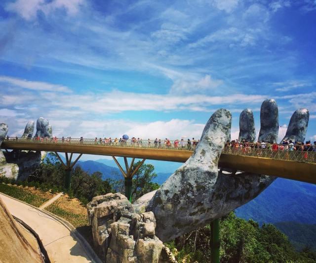 Danang - 海へ行きたいならダナン観光がおすすめ05