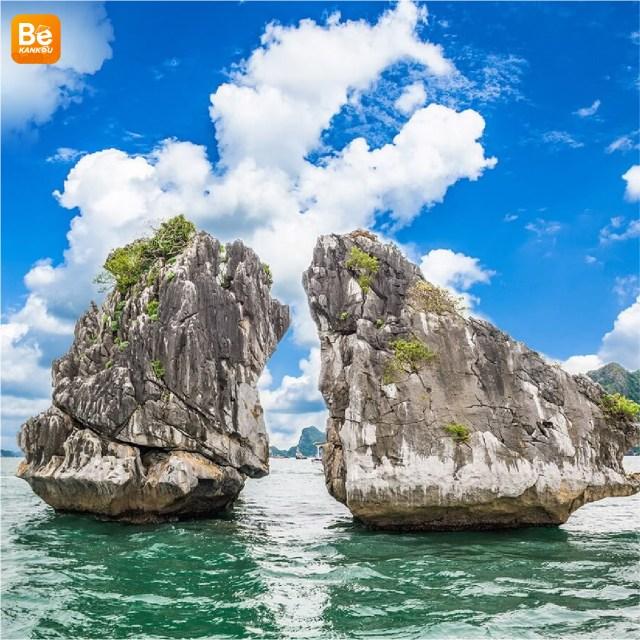 ユネスコに認定されているベトナムの世界遺産一覧-11