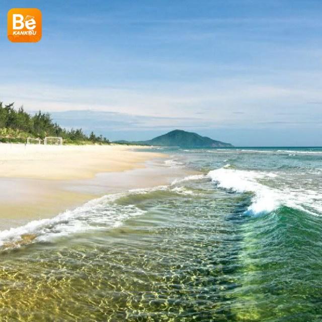 Hue - フエ観光:「夢の国」18