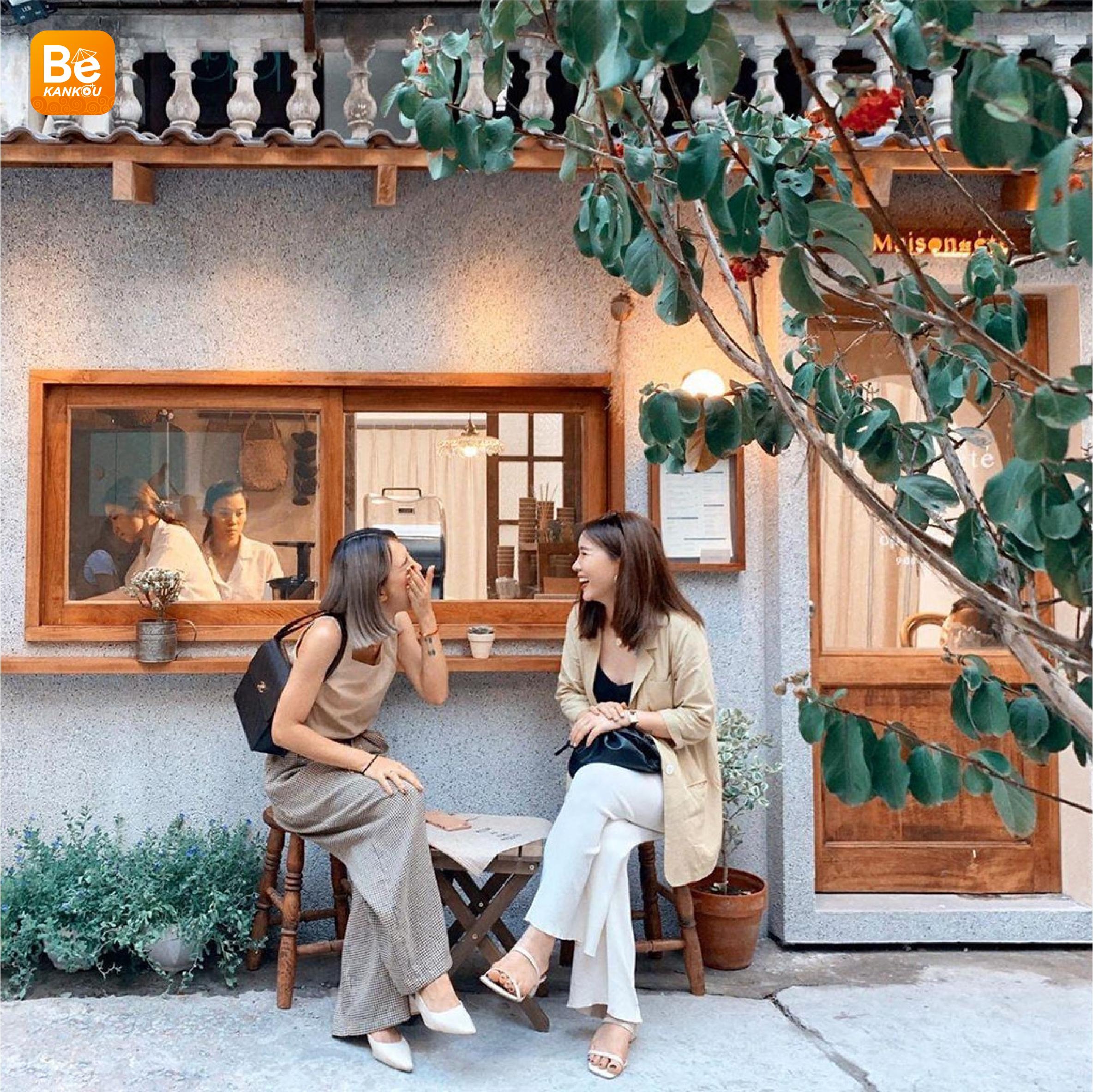 ハノイの中心において韓国市街と同じくらい美しいショッピング・エリアが登場-2