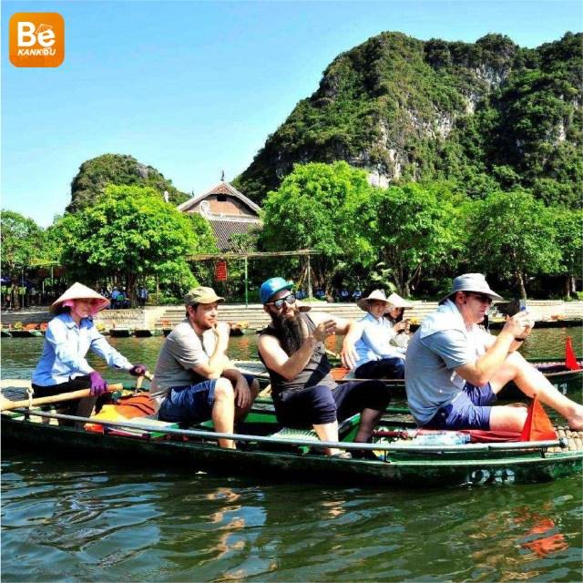 CNNは、海外からの訪問者が忘れられないベトナムに関する13つの経験を提案6