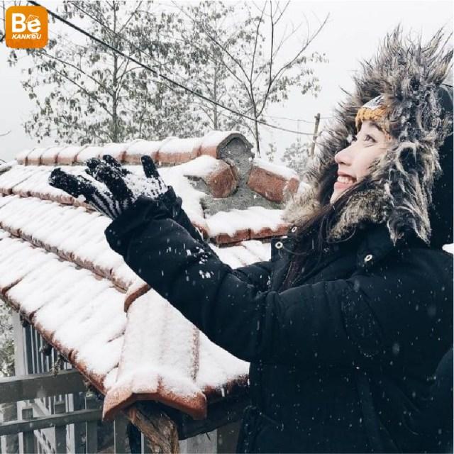 冬のサパ旅行の知っておくべき経験-119