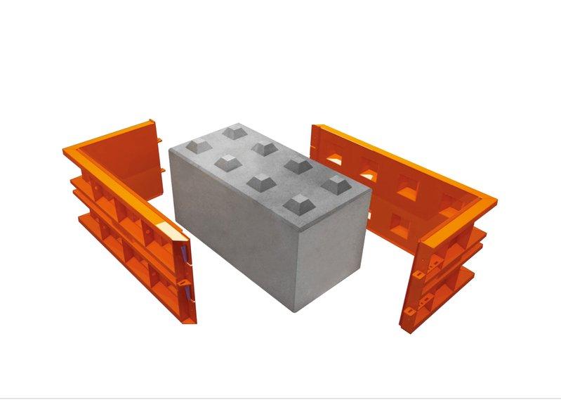A Propos Betonblock Et La Variete De Moules En Blocs De Beton Betonblock