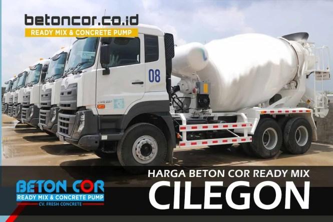 harga beton cor ready mix serang cilegon banten