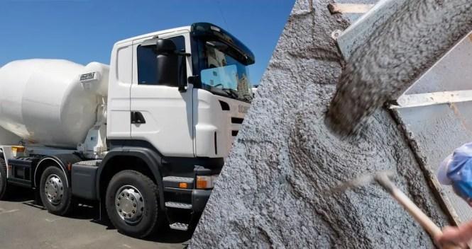 manfaat beton untuk konstruksi