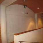 Gyldendalhuset. Auditoriet. Foto: Anita Stenler