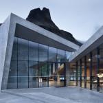 Bild1: Trollstigen, Norge