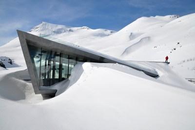 Bild 2: Trollstigen, Norge.