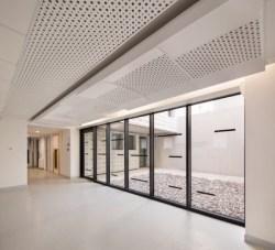 Nybyggd förskola i södra Paris