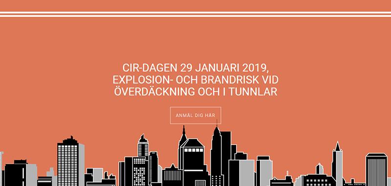 CIR-dagen 2019