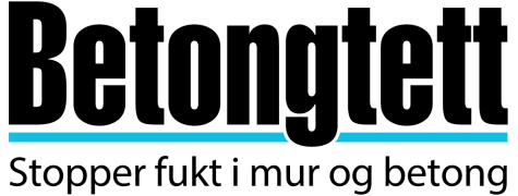 Betongtett-svart-stor