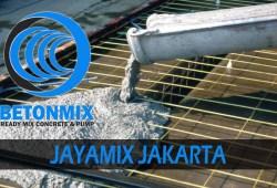 Harga Beton Jayamix di Jakarta Per M3 Terbaru 2020