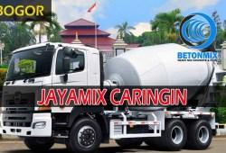 Harga Beton Cor Jayamix Caringin Bogor Per Kubik Terbaru 2019