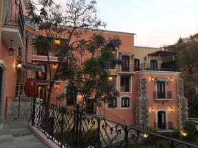 villa maria cristina II