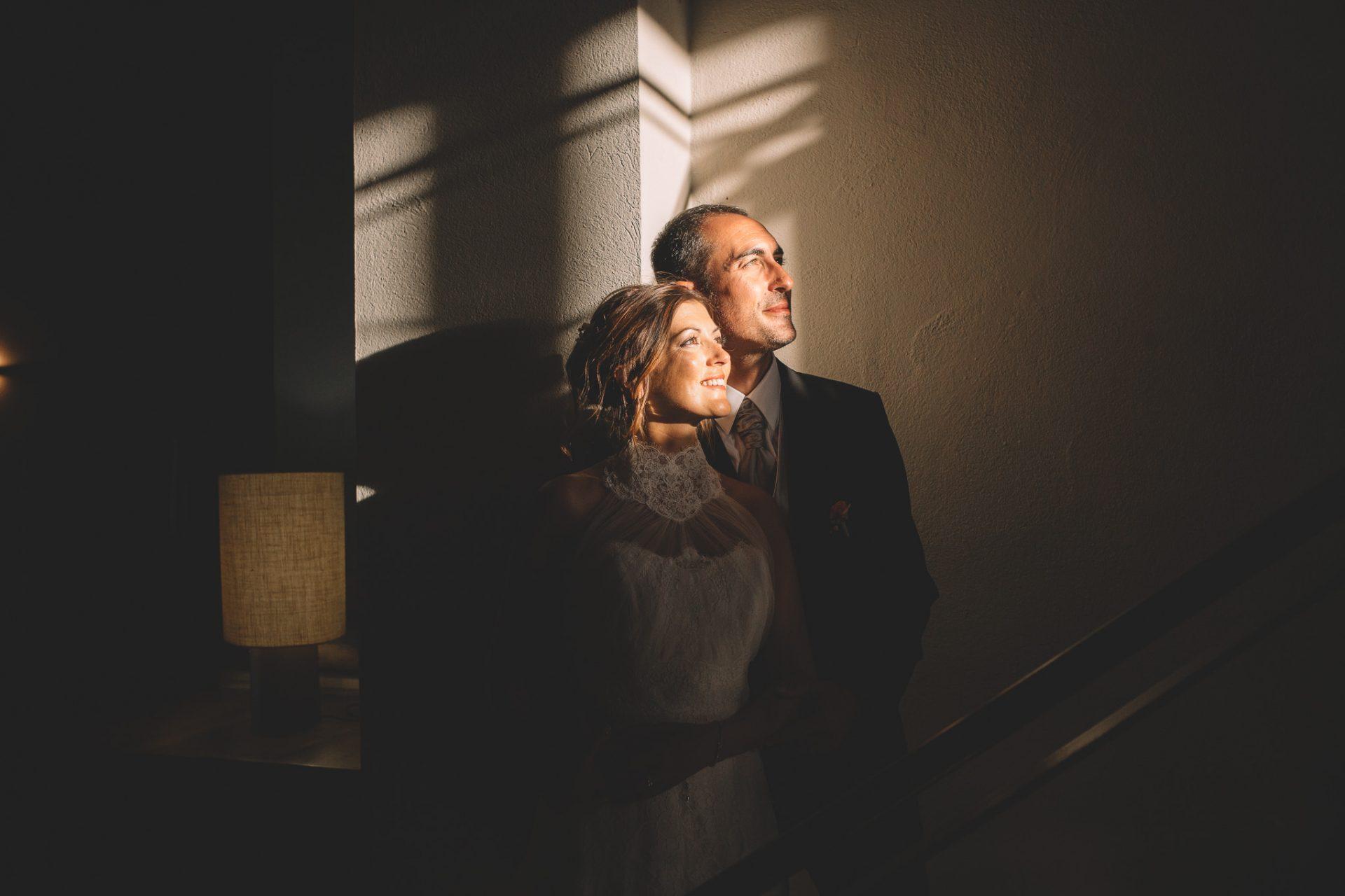 Beto Perez es Fotografo de bodas en Mas Terrats