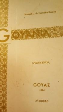 Capa da reedição feita sob a direção de José Mendonça Teles nos anos 80 do séc.XX.