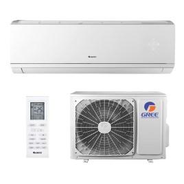 Ar Condicionado Split Hw Inverter Eco Garden Gree 24000 Btus Quente/frio 220V