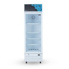 Visa Cooler Gallant 1 Porta Vidro duplo 238 LITROS 220V