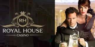 royal house mobile casino