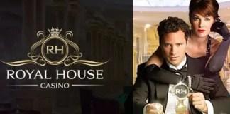 royal house mobile casino