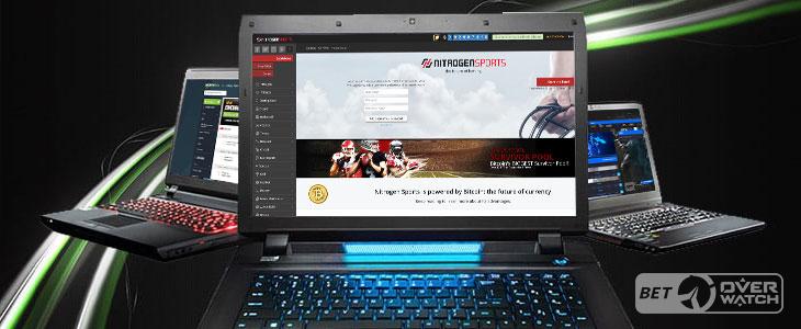 BetOverwatch.eu - Overwatch gambling sites