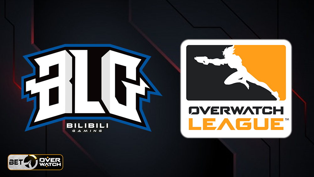 BiliBili Introduces Bi-Weekly League: Overwatch Shadow Cup